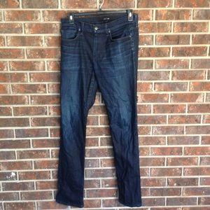 Joes's Brixton Straight Jeans Size 31 Men's